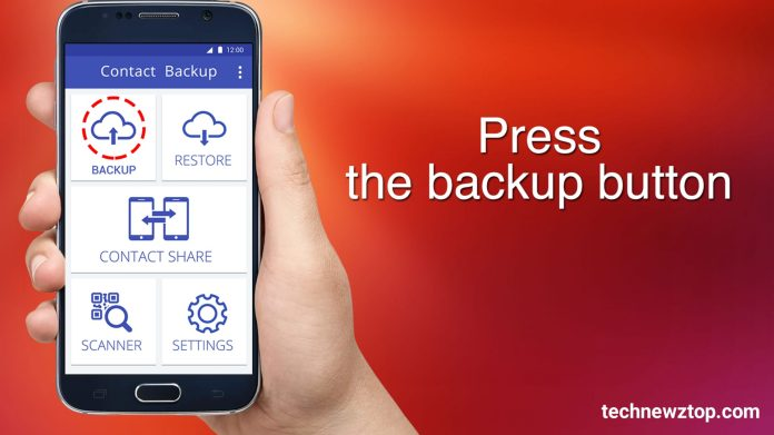 How to Contact Backup