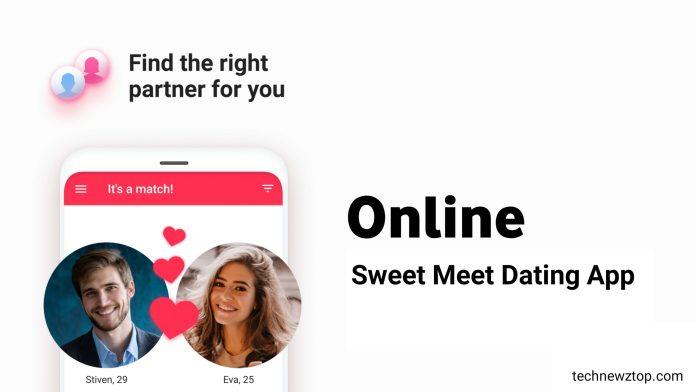 Sweet Meet Dating App