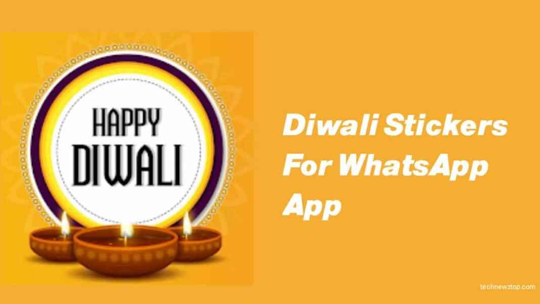 Diwali Stickers