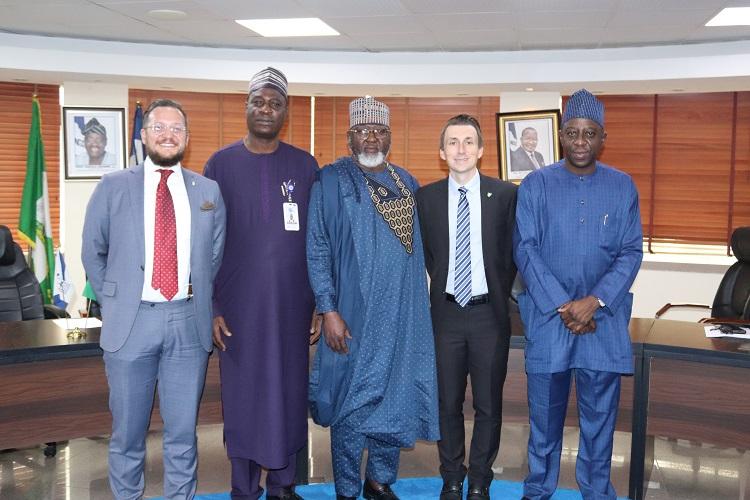 Starlink internet Nigeria