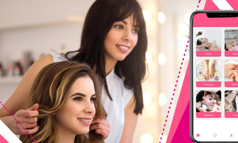 How much does it cost to develop an On-demand Salon app?