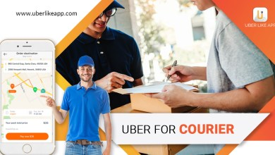 Drive a successful courier delivery business with Uber for Courier