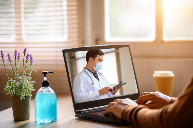 Why Book Doctor Appointments Online?