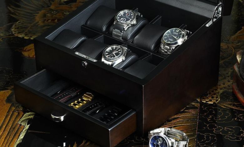 The motivation behind why Watch Boxes Are Useful