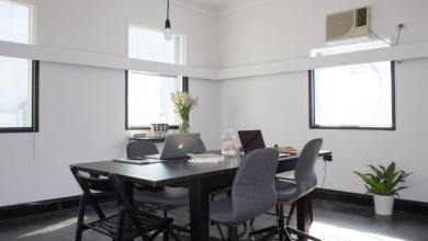 Is a virtual office useful for startup businesses?