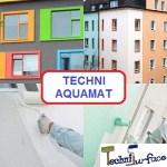TECHNI SURFACE_TECHNI AQUAMAT