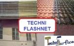 TECHNI SURFACE_TECHNI FLASHNET