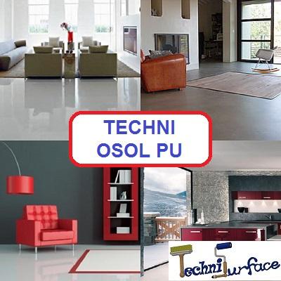 TECHNI SURFACE_TECHNI OSOL PU