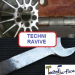 TECHNI SURFACE_TECHNI RAVIVE