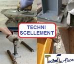 TECHNI SURFACE_TECHNI SCELLEMENT