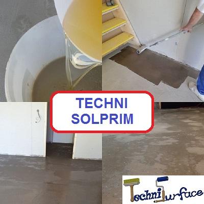TECHNI SURFACE_TECHNI SOLPRIM