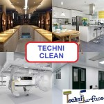 TECHNI SURFACE_TECHNI CLEAN