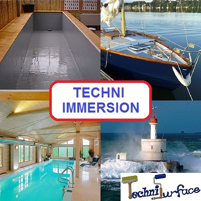 TECHNI SURFACE_TECHNI IMMERSION