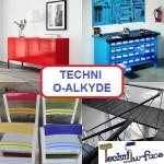 TECHNI SURFACE_TECHNI O-ALKYDE