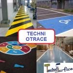 TECHNI SURFACE_TECHNI OTRACE