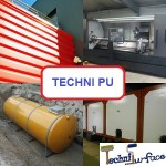 TECHNI SURFACE_TECHNI PU