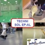 TECHNI SURFACE_TECHNI SOL EP-AL