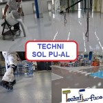 TECHNI SURFACE_TECHNI SOL PU-AL