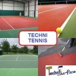 TECHNI SURFACE_TECHNI TENNIS