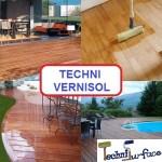 TECHNI SURFACE_TECHNI VERNISOL