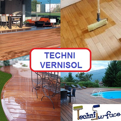 TECHNI SURFACE_TECHNI VERNISOL