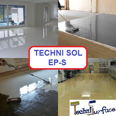 TECHNI SURFACE_TECHNI SOL EP-S