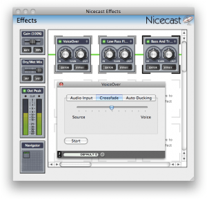 Nicecast_effects