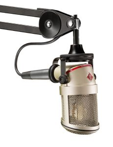 Microphone Radio Neumann BCM104