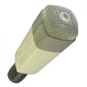 Microphone Radio Lem D021B