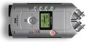 Enregistreur numerique Zoom H4