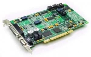 Lynx Studio L22 carte audio-numérique PCI broadcast