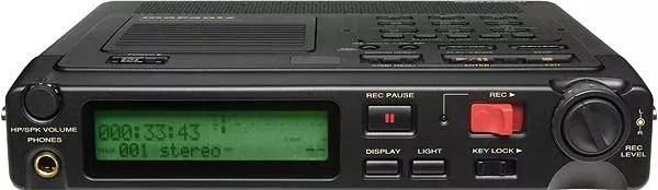 Marantz PMD670 enregisrtreur portatif radio broadcast