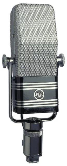 Micro AEA R44 réplique rca 44