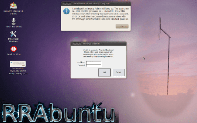 rrabuntu 1.12 ubuntu rivendell