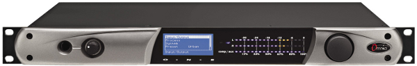 Omnia One Fm traitement de son radio