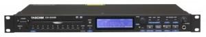 Tascam CD-500B front lecteur cd