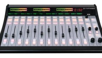 Console audioarts IP-12