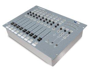 sonifex s0 mixer console broadcast radio