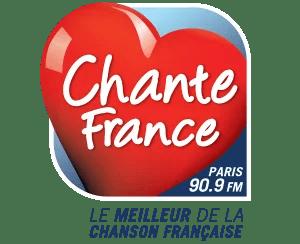 logo CHANTE_FRANCE
