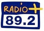Logo Radio+ Etampes 89.2
