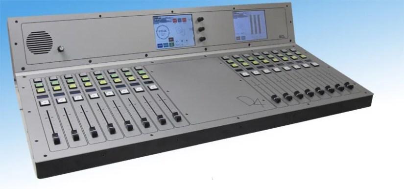 Eela Audio D4