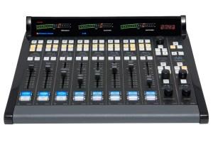 Wheatstone L-8 Radio Console