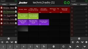 jazler show beta