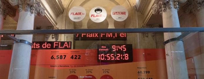 Exposition Flaix FM