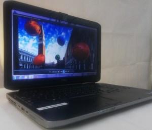 Dell LAtitude E5530 core I5Generation 3