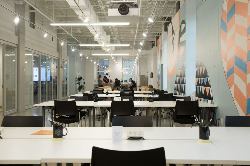 A Comprehensive 2019 Guide To DC Coworking Spaces