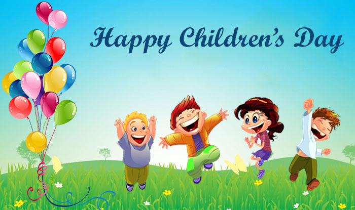 Happy children day quotes