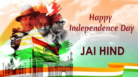 Happy independence day wishes
