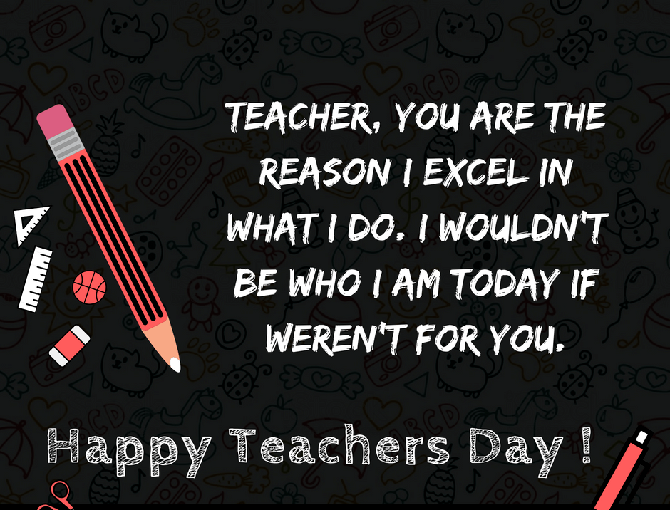 Happy Teachers Day Images 2020 - HD Wallpapers