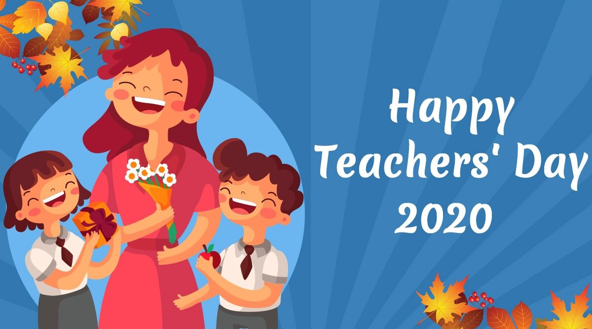 Happy Teacher day greetings